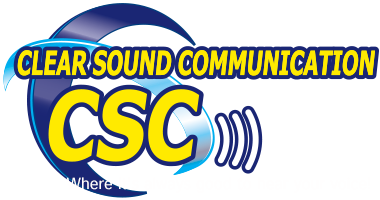 Clear Sound Communications - Where it's Always Good to Hear Your Voice
